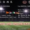 Ротвајлер клуб ве поканува на VI-th Macedonian Klub SIeger and I-st Royal Sieger